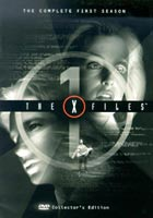 �������� ������ 1 ����� ������� The X-Files