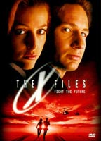 ������� ������� ��������� ��������� - ����� �� ������� / X-Files, The: The Movie / The X Files: Fight the Future